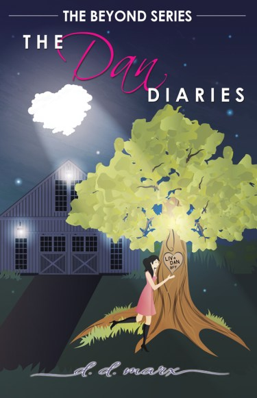 The Dan Diaries, Book 4 in The Beyond Series