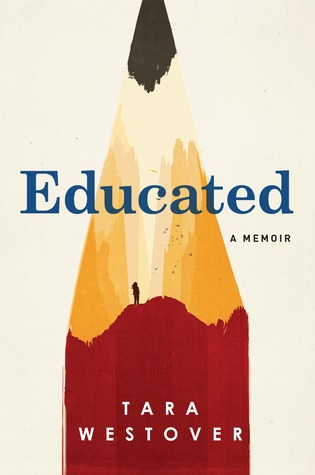 Educated: A Memoir, Westover, book