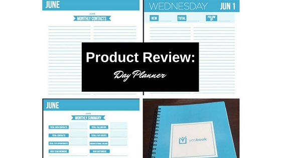 Review daily planner to help with mlm sponsoring sherri brown review daily planner to help with mlm sponsoring malvernweather Image collections