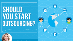 Should You Start Outsourcing?