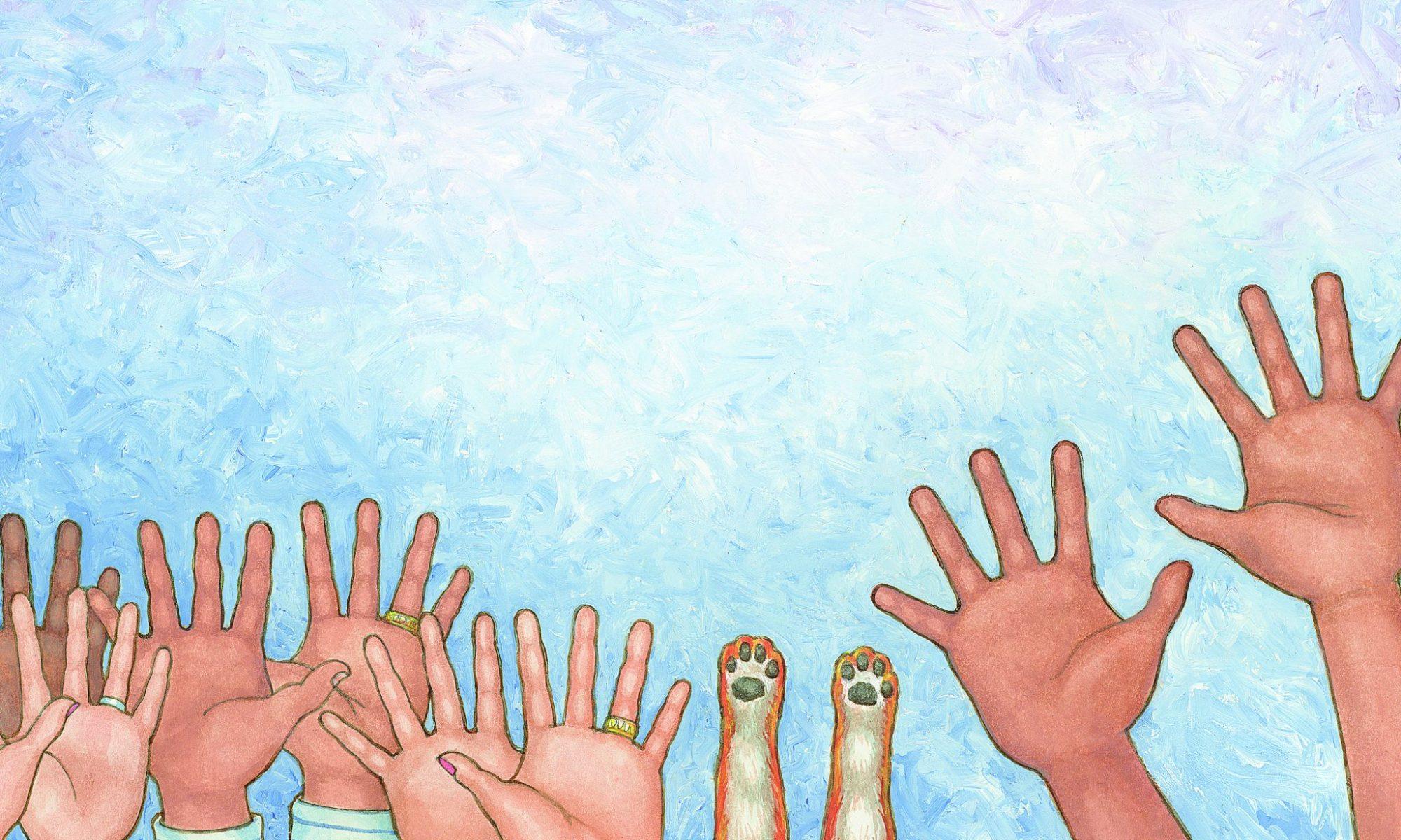 Family Devotions for Quarantine