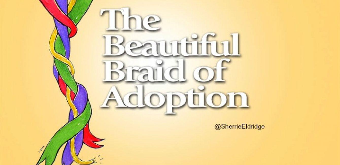 Does the Braided Ribbon Metaphor Still Ring True?