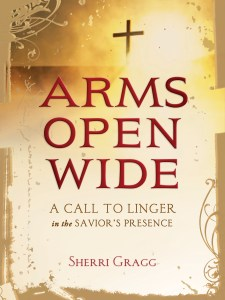 Today is the release day for Arms Open Wide!