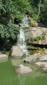 Waterfall-Gan Sofia