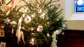 Christmas Tree Festival Sherborne 2015 (8) Edited