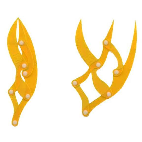 Golden-Gauge-Calipers