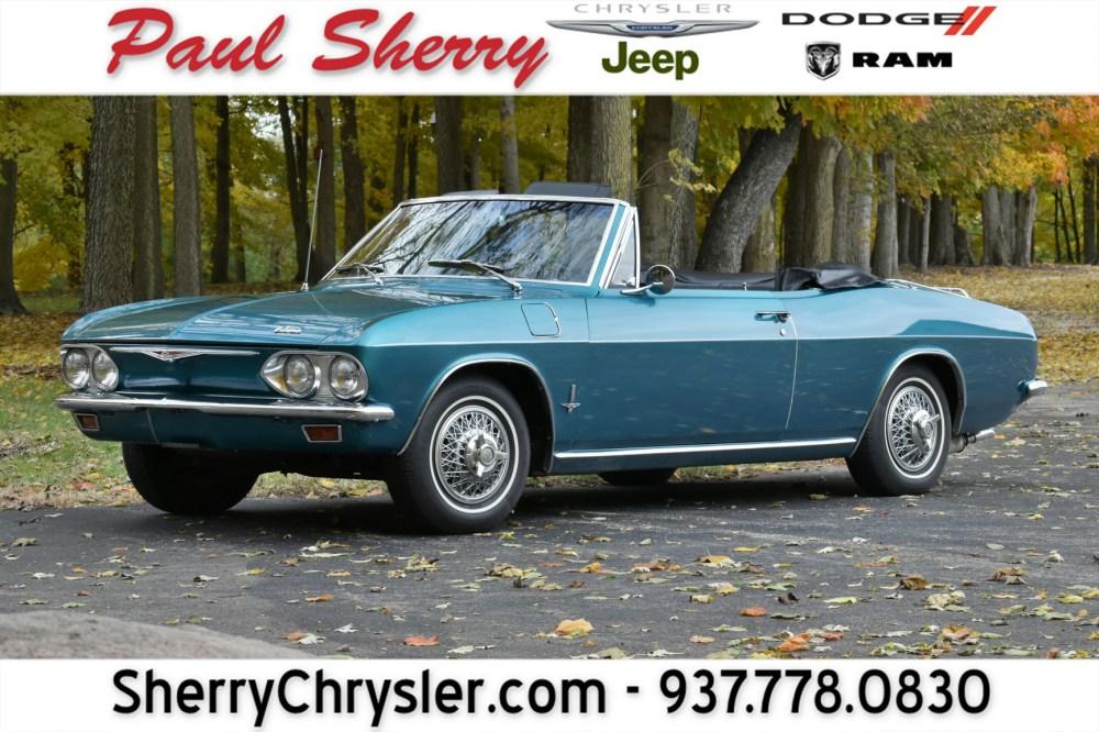 medium resolution of 1965 chevrolet corvair monza cp15842 paul sherry chrysler dodge jeep ram