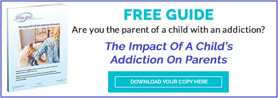 Impact on Child's Addiction