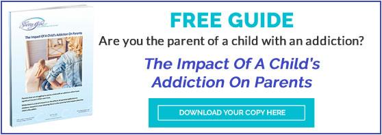 Impact on Child's Addiction
