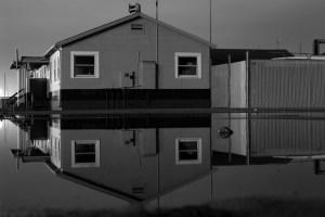 Building After Rain, Alameda, CA