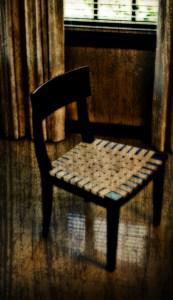 Kate's Chair, Boca Raton, FL (June 2011)