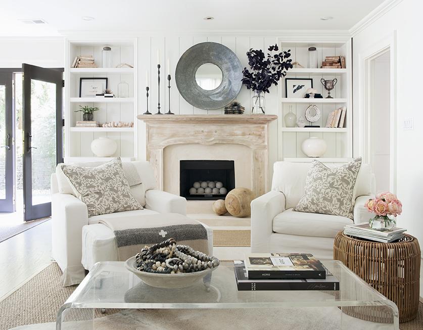Sherry Hart Designs  Atlanta Interior Designer
