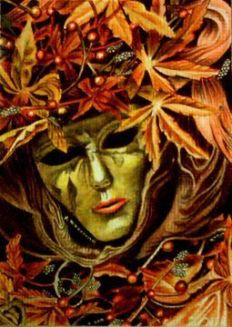 The Mask of Gaia