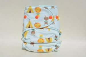 Patty Pants Cloth Diapers