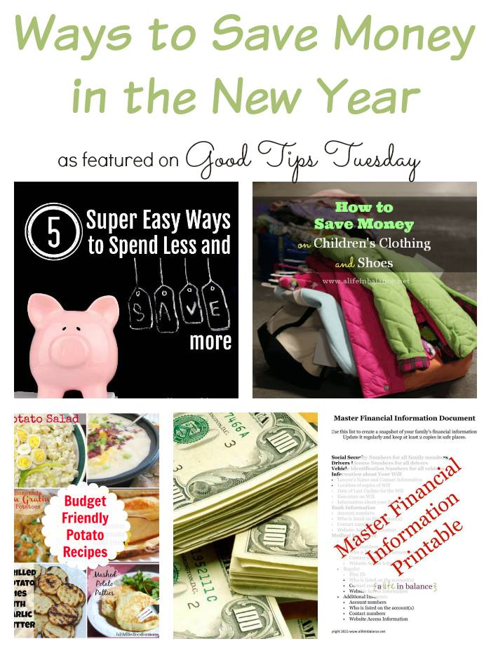 Good Tips Tuesday LinkUp Party #54