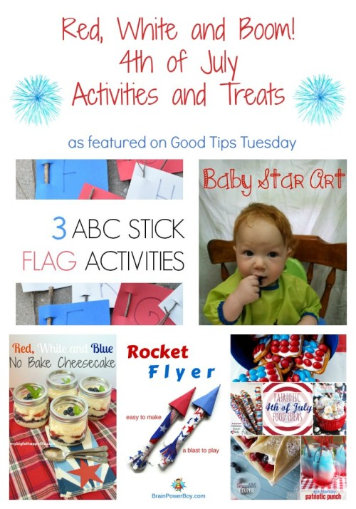 Good Tips Tuesday LinkUp Party #78