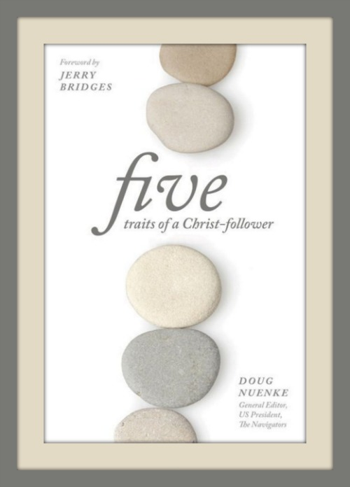 Five Traits of a Christ-Follower {Review}