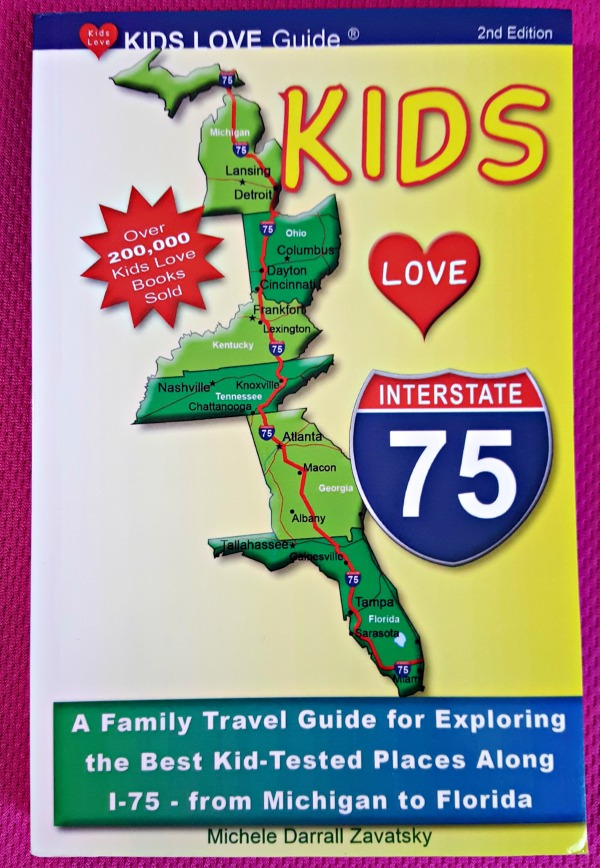Kids Love Travel Guide