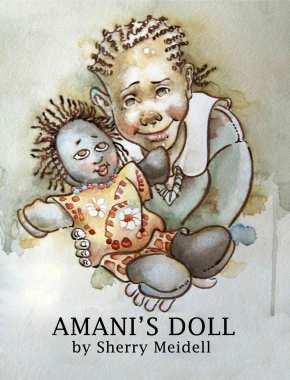 Amani's Doll