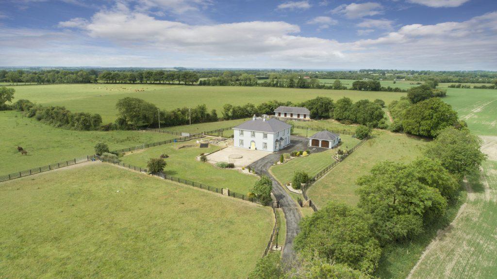 Moorefield House, Berrillstown, Tara, Co Meath, C15C8N3.