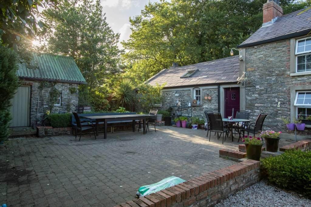 The Stone House Restaurant & Ferns Cottage