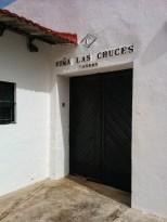 Viñas Las Cruces