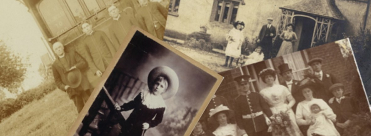 Family Tree Research | Shersca Genealogy