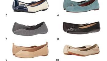 668b2c0d4180 Best Travel Shoes 2019 (Comfortable + Stylish!)