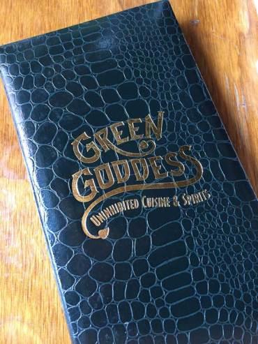 new orleans vegetarian and gluten free lunch green goddess