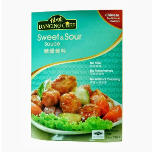 Sweet and Sour Chicken Paste - Buy in Pakistan