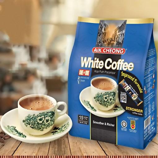 White Coffee 2-in-1 Premix buy in Pakistan