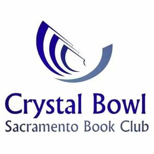crystal bowl logo image
