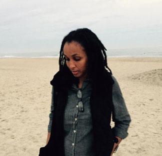 Guest Blog: Crystal Simone Smith
