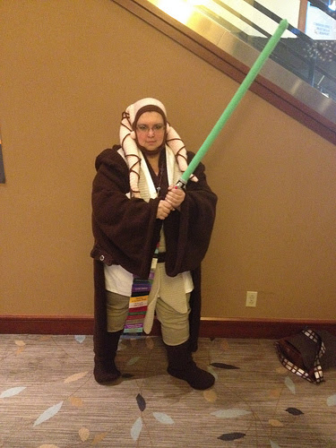 Star Wars Jedi Giza Secura (2014)