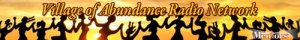Village-of-Abundance-Radio-Networkk-banner