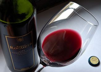 Pigments in Wine