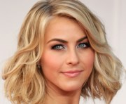 5 celebrity hairstyles thick