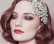 1920s-inspired wedding hairstyles