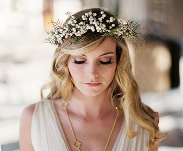 Stunning Beach Wedding Hairstyle Ideas