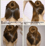 flattering hairstyles thick