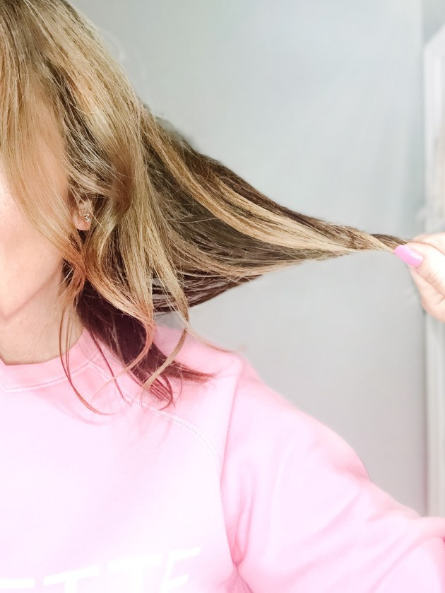 Scalp Health and why it's s important in order to achieve long healthy hair