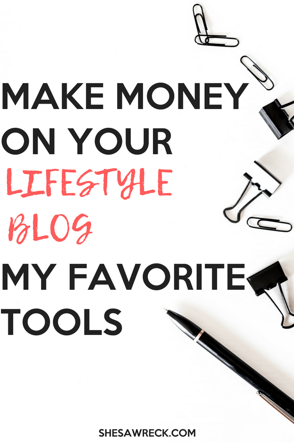 Blogging Tools you need to use now! Maximize your blog with these tools and tips #bloggingtips #newblogger #bloggingtools #bloggingresources #blog #lifestyleblog