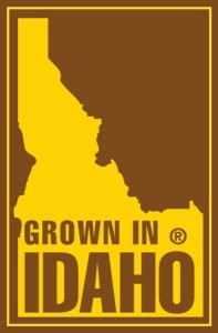 Brand Logo - Idaho Potatoes