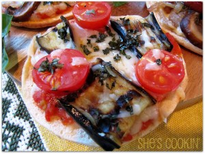 pizzetta, pizza appetizer