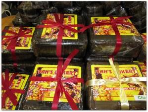 Banh Chung - Tet Traditions | ShesCookin.com