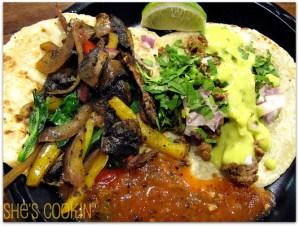 Soho Taco by She's Cookin'