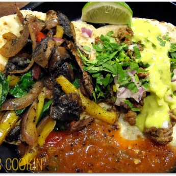 Soho Taco by She's Cookin'