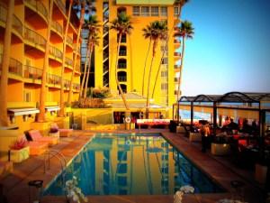 Surf and Sand Hotel, Laguna Beach, CA