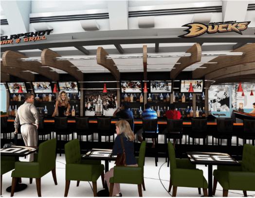 New Food And More At John Wayne Airport