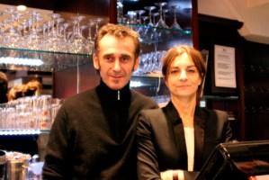 Anne Surcouf, Hugues Gournay, Le Saotico